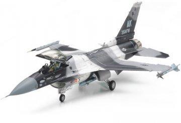 F-16C/N `Aggressor / Adversary` · TA 61106 ·  Tamiya · 1:48
