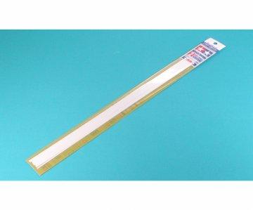 Vierkantprofil 2x2mm (10) 400mm weiß - Kunststoff · TA 70129 ·  Tamiya