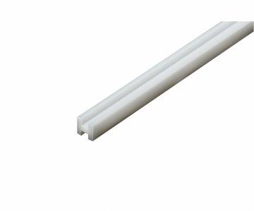 H-Profil 3x3mm (5) 400mm weiß - Kunststoff · TA 70201 ·  Tamiya