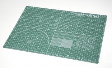 Cutting Mat (A3 Size) · TA 74076 ·  Tamiya