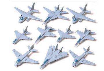 US Navy Aircraft Set I · TA 78006 ·  Tamiya · 1:350