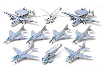 US NAVY AIRCRAFT SET II · TA 78009 ·  Tamiya · 1:350