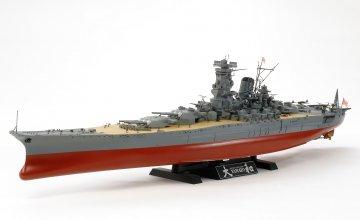Yamato · TA 78030 ·  Tamiya · 1:350