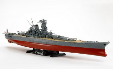 Musashi · TA 78031 ·  Tamiya · 1:350
