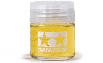 Tamiya Farb-Mischglas rund 23ml · TA 81041 ·  Tamiya