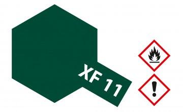 XF-11 Jap.-Navy-Grün · TA 81311 ·  Tamiya