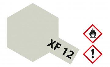 XF-12 Jap.-Navy-Grau - matt [23ml] · TA 81312 ·  Tamiya