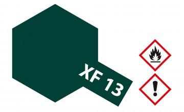 XF-13 Jap.-Army-Grün - matt [23ml] · TA 81313 ·  Tamiya
