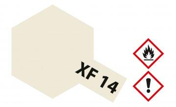 XF-14 Jap.-Army-Grau - matt [23ml] · TA 81314 ·  Tamiya
