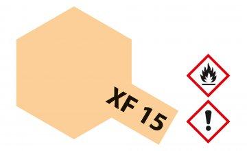 XF-15 Fleischfarben - matt [23ml] · TA 81315 ·  Tamiya