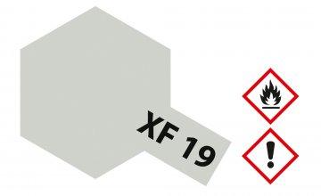 XF-19 Himmel-Grau · TA 81319 ·  Tamiya