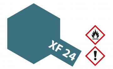 XF-24 Dunkel-Grau · TA 81324 ·  Tamiya