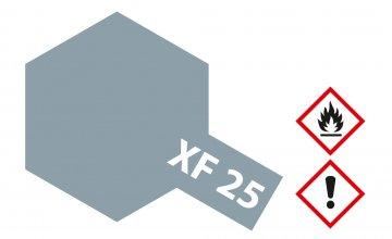 XF-25 Hell-See-Grau · TA 81325 ·  Tamiya