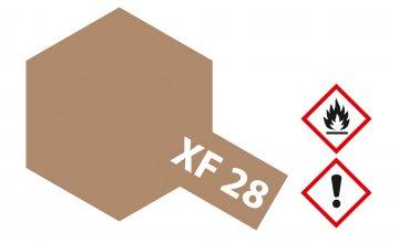 XF-28 Kupfer · TA 81328 ·  Tamiya