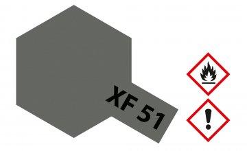 XF-51 Khaki Drab · TA 81351 ·  Tamiya