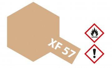 XF-57 Buff · TA 81357 ·  Tamiya
