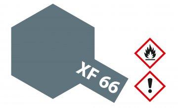XF-66 Hell-Grau · TA 81366 ·  Tamiya