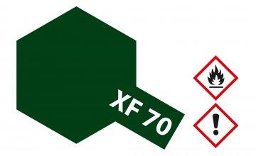 XF-70 Dunkel-Grün · TA 81370 ·  Tamiya