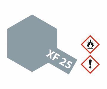 XF-25 Seegrau hell - matt [10 ml] · TA 81725 ·  Tamiya