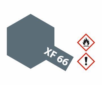 XF-66 Hellgrau - matt [10 ml] · TA 81766 ·  Tamiya