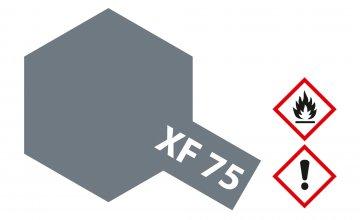 XF-75 IJN Grau matt (Kure) 10ml · TA 81775 ·  Tamiya