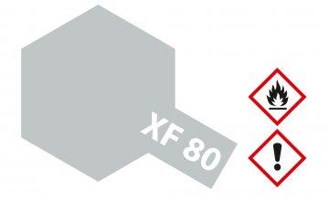 XF-80 Brit.Marine-Grau matt 10ml · TA 81780 ·  Tamiya