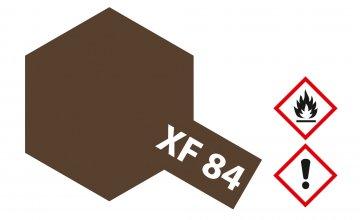 XF-84 Eisen Dunkel - matt [10ml] · TA 81784 ·  Tamiya