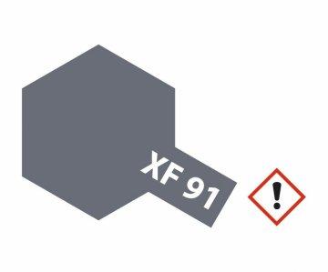 XF-91 IJN Grau Yoko.A. - matt [10ml] · TA 81791 ·  Tamiya