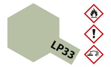 LP-33 Graugrün matt (IJN) [10ml] · TA 82133 ·  Tamiya