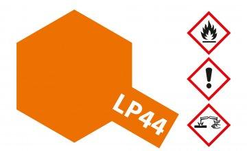 LP-44 Metallic-Orange glänzend [10ml] · TA 82144 ·  Tamiya