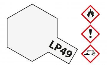 LP-49 Perleffekt klar glänzend [10ml] · TA 82149 ·  Tamiya