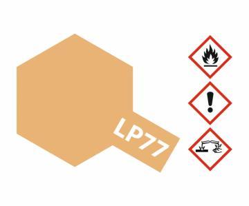 LP-77 Hellbraun matt DAK42 (10 ml) · TA 82177 ·  Tamiya