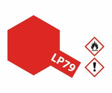 LP-79 Rot matt - 10 ml · TA 82179 ·  Tamiya