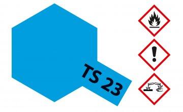 TS-23 Hell-Blau · TA 85023 ·  Tamiya