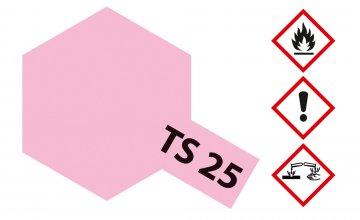 TS-25 Rosa · TA 85025 ·  Tamiya