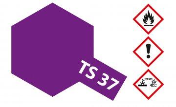 TS-37 Lavendel · TA 85037 ·  Tamiya