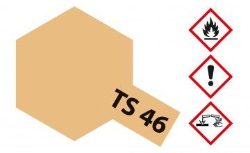 TS-46 Sand-Hell · TA 85046 ·  Tamiya