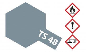 TS-48 Grau · TA 85048 ·  Tamiya