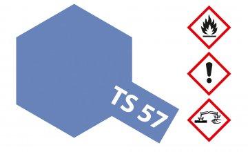 TS-57 Blau-Violett · TA 85057 ·  Tamiya