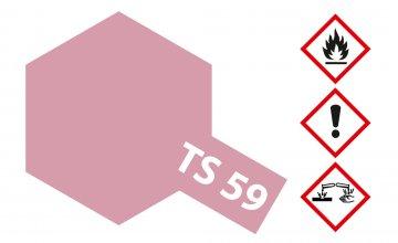 TS-59 Perlrot · TA 85059 ·  Tamiya