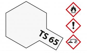 TS-65 Pearl Clear · TA 85065 ·  Tamiya