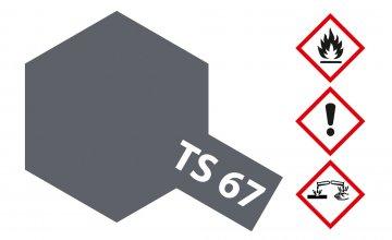 TS-67 Grau Sasebo Arsenal · TA 85067 ·  Tamiya