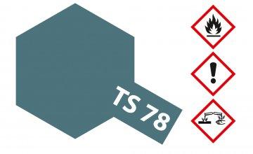 TS-78 Feldgrau · TA 85078 ·  Tamiya