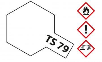 TS-79 Klarlack Seidenmatt · TA 85079 ·  Tamiya