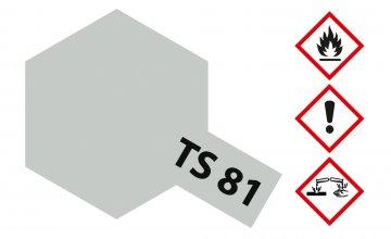 TS-81 British Navy Grau · TA 85081 ·  Tamiya