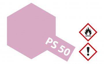 PS-50 Alu-Effektrot Polyc. 100ml · TA 86050 ·  Tamiya
