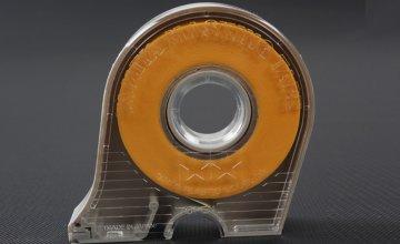 Masking Tape 10 mm · TA 87031 ·  Tamiya