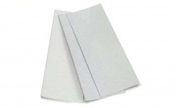 Schleifpapier Kör. P800 (3) · TA 87056 ·  Tamiya