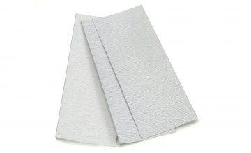 Schleifpapier Kör. P1500 (3) · TA 87059 ·  Tamiya