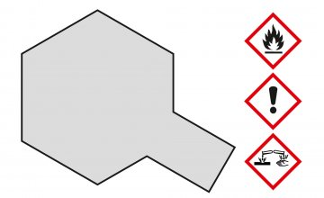 Grundierung (Fein) Hellgrau 180 ml · TA 87064 ·  Tamiya